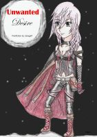 Unwanted Desire Cover by IchigoKeyblade