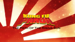 Kung Fu Panda 3: The Path Of The Rising Sun by Destiny3000