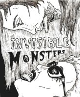 Invisible Monsters by Ital8
