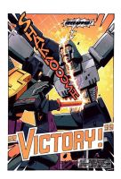 Transformers Victory by LiamShalloo