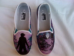A Day To Remember - Shoes by watermelonz