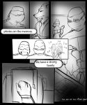 End of the first part. by Netrorev