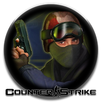 Counter-Strike 1.6 Icon by DudekPRO