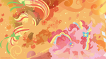 Rainbow Power: Applejack and Pinkie Pie by SpaceKitty