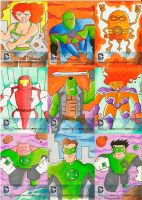 DC52 Sketch Cards 9 by zaymac