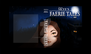 FAERIE TALES CONCEPT COVER by Charolique