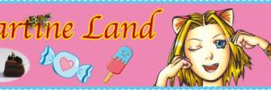 MARTINE LAND by MartineLand
