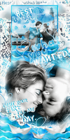 Hazel + Gus 'What You Wanted' by bxromance