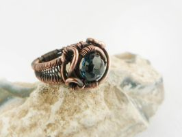 Beauty ring by UrsulaOT