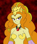 Queen Adagio by Combatkaiser