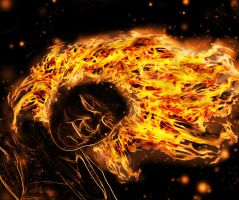 Passion Fire by n3onStarsxx