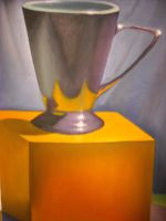 painting still life 2 by MissElsy