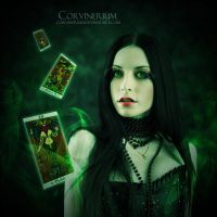 Misfortune by Corvinerium