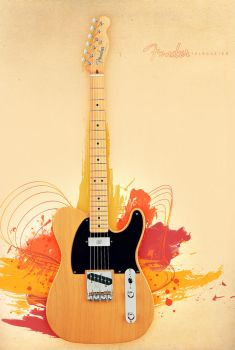 telecaster by trizen