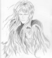 Jareth on DeviantART by SoundVsVision