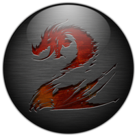 Guild Wars 2 Brushed v3 by PolishXCII