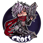 CrossIcon by LostSouls99