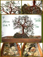 Island Oak by Roses-to-Ashes