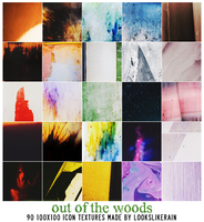 Out Of The Woods by lookslikerain