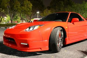 Acura. by FrostyFascination