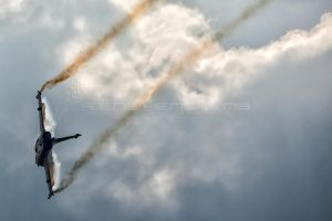 Belgian Air Force Days 130914_6 by ReneHenckens