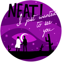 Night Vale by TheHauntedBoy