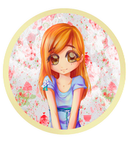 My new kawaii ID by Kimine-kkk