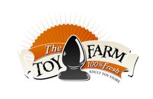 The Toy Farm by flitterbox