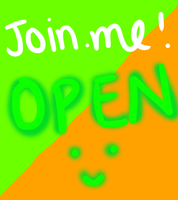 Join.Me 4/13/12  [OPEN] by imadrinkyersoda