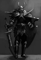 Knight by GeFForce