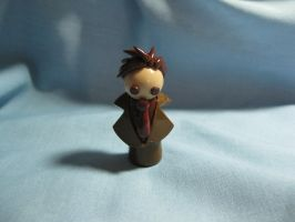 Wobbles: Tenth Doctor by kitcat4056