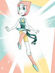 Pearl by Pencil-snap