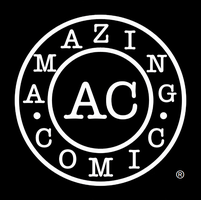 AC Amazing Comic by alexcruz