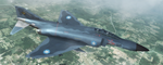 F-4E - Aurelian Air Force by Jetfreak-7
