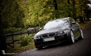 BMW M3 .6 by larsen