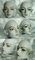 Soom Hook - Face-Up by Kaalii