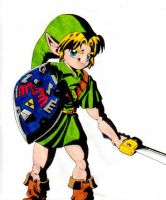 Young Link by prime92