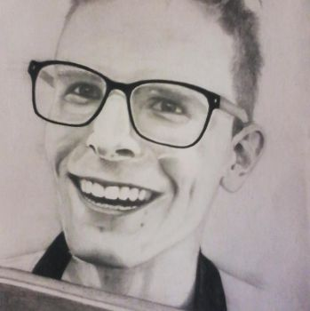 Idubbbz by Yenserit