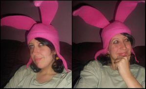 louise belcher - innocent girl or evil genius by Eric--Cartman