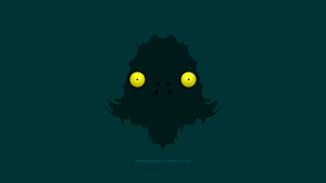 :unidentified monster: by JorgeQueiros