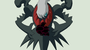 Pokemon Base 15~Darkrai 1~ by Xbox-DS-Gameboy