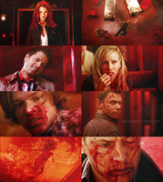 supernatural in red by Linds37