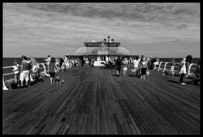 On Deck by Megglles