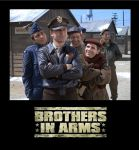 brothers in arms - hogan's heroes 3 by maddy-winkel
