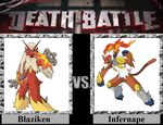 Death Battle Idea #95 by rumper1