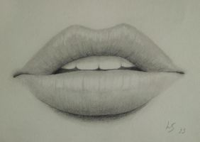 Lips/Mouth by KiddSocks