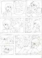 2nd Period: Page 11 by ouranshadow