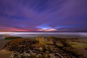 Cloud Array by MarkLucey