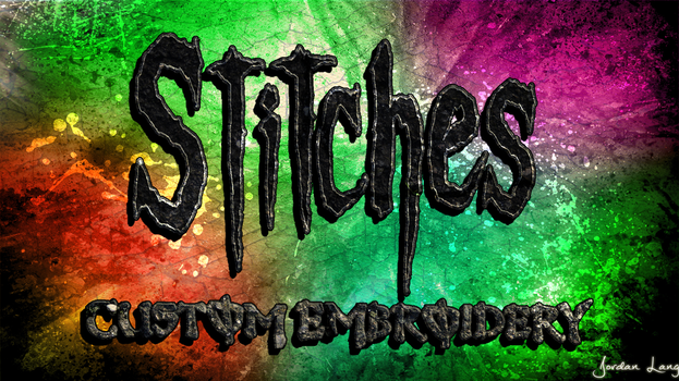 Stitches by jordanlang2