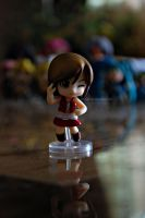 Meiko by kluxorious